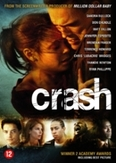 Crash, (DVD)