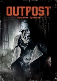 Outpost 3 - Rise of the Spetsnaz, (DVD) PAL/REGION 2 MOVIE, DVDNL