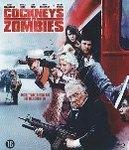 Cockneys vs zombies, (Blu-Ray) W/ HARRY TREADAWAY, RASMUS HARDIKER