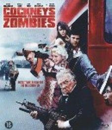 Cockneys vs zombies, (Blu-Ray) W/ HARRY TREADAWAY, RASMUS HARDIKER MOVIE, Blu-Ray