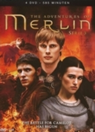 The Adventures Of Merlin - Serie 3