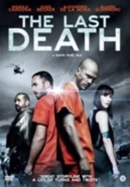 Last death, (DVD) MOVIE, DVDNL