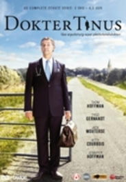 Dokter Tinus (DVD)