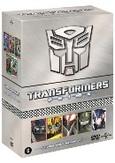 Transformers prime - Seizoen 1, (DVD) PAL/REGION 2-BILINGUAL