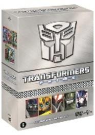 Transformers Prime - Seizoen 1
