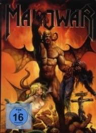 Manowar; Hell On Earth V