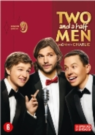 TWO AND A HALF MEN S.9 BILINGUAL /CAST: ASHTON KUTCHER Aronsohn, Lee, DVD