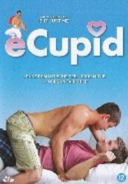 eCupid, (DVD) CAST: HOUSTON RHINES, NOAH SCHUFFMAN MOVIE, DVD