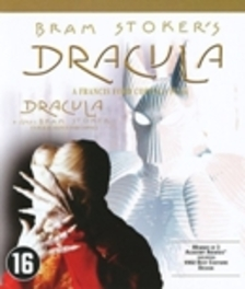 Bram Stokers dracula, (Blu-Ray) BILINGUAL //W/ GARY OLDMAN,WINONA RYDER,ANTHONY HOPKINS MOVIE, BLURAY