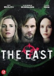 East, (DVD) PAL/REGION 2 // W/ BRIT MARLING, ALEXANDER SKARSGARD MOVIE, DVDNL