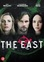 East, (DVD) PAL/REGION 2 // W/ BRIT MARLING, ALEXANDER SKARSGARD