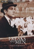 Of freaks and men, (DVD)