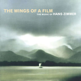 WINGS OF A FILM: MUSIC.. GLADIATOR/LION KING/MISSION IMPOSSIBLE 2 Audio CD, HANS ZIMMER, CD