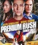 Premium rush, (Blu-Ray)