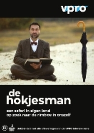 De hokjesman, (DVD) EEN PROGRAMMA VAN JURJEN BLICK & MICHAEL SCHAAP TV SERIES, DVDNL