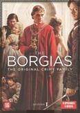 Borgias - Seizoen 1, (DVD)