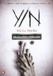 You lie you die, (DVD) CAST: CLARE CAREY, TYREES ALLEN MOVIE, DVDNL