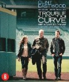 Trouble with the curve, (Blu-Ray) BILINGUAL // W/ CLINT EASTWOOD, AMY ADAMS MOVIE, Blu-Ray