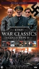 War Classics Collection IV - The German Edition (8DVD)