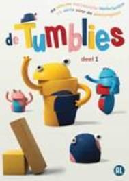 Tumblies - Deel 1 (DVD)