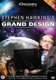 Stephen Hawking's Grand Design (2DVD)