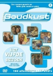 Goudkust - Seizoen 5, (DVD) PAL/REGION 2 TV SERIES, DVDNL