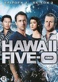 Hawaii five-0 - Seizoen 2, (DVD) BILINGUAL /CAST: SCOTT CAAN, ALEX O'LOUGHLIN