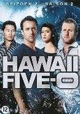 Hawaii five-0 - Seizoen 2,...