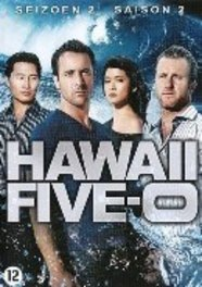 Hawaii five-0 - Seizoen 2, (DVD) BILINGUAL /CAST: SCOTT CAAN, ALEX O'LOUGHLIN TV SERIES, DVD