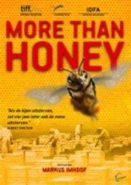 More than honey, (DVD) PAL/REGION 2 // BY MARKUS IMHOOF DOCUMENTARY, DVD