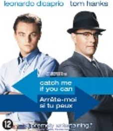 Catch Me If You Can (Blu-ray)