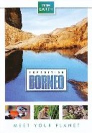 BBC earth - Expedition Borneo, (DVD) ALL REGIONS DOCUMENTARY/BBC EARTH, DVDNL