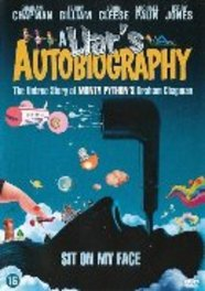 Liar's autobiography, (DVD) PAL/REGION 2 // W/GRAHAM CHAPMAN, TERRY GILLIAM MONTY PYTHON, DVDNL