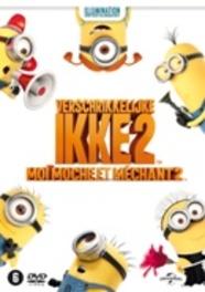 Verschrikkelijke Ikke 2 (Despicable Me 2) (DVD)