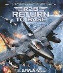 R2B - Return to base, (Blu-Ray) W/ RAIN, YOO JOON-SANG, KIM SEONG-SU