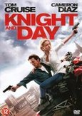Knight and day, (DVD)