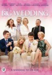 Big wedding, (DVD) PAL/REGION 2 // W/ ROBERT DE NIRO, KATHERINE HEIGL MOVIE, DVDNL