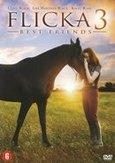 Flicka 3, (DVD)