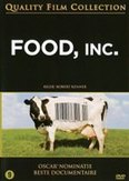 Food inc., (DVD)