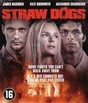 Straw dogs, (Blu-Ray)
