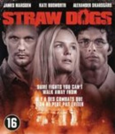 Straw Dogs (2011) (Blu-ray)