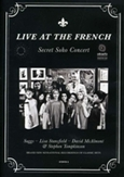 LIVE AT THE FRENCH
