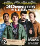 30 minutes or less, (Blu-Ray)
