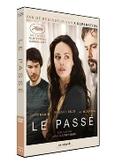 Le passe, (DVD)