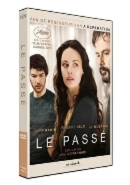Le passe, (DVD) FARHADI ASGHAR // PAL/REGION 2 // INCL. MAKING OF MOVIE, DVDNL