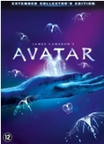 Avatar, (DVD) BILINGUAL // MORE THEN 3 HOURS NEW MATERIAL