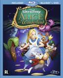 Alice in wonderland, (Blu-Ray)