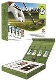 Gopro golf box, (DVD)