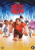 Wreck it Ralph, (DVD)