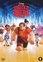 Wreck it Ralph, (DVD) CAST: JOHN C. REILLY, SARAH SILVERMAN